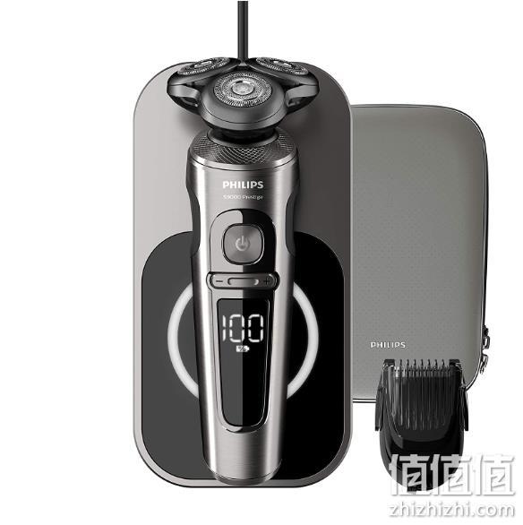 PHILIPS 飞利浦 S9000系列 SP9860 电动剃须刀 2161.67元包邮(天猫3369元) 值值值-买手聚集的地方