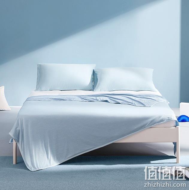 YANXUAN 网易严选 可水洗冰能科技冷感毛毯 基础款 150x200m 69元包邮 值值值-买手聚集的地方