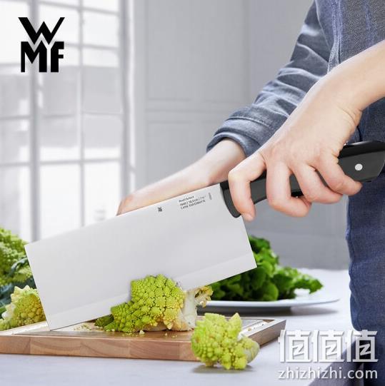 WMF 福腾宝 Classic Line系列 中式厨师刀 55元包邮 值值值-买手聚集的地方