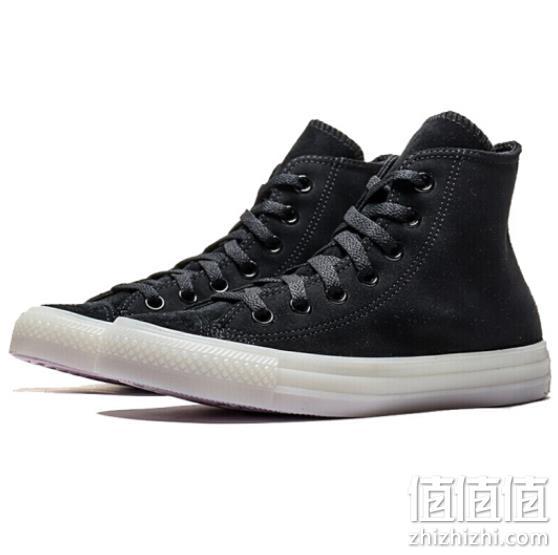 CONVERSE 匡威 Chuck Taylor All Star 166138C 男女休闲鞋 227元包邮(原价569元) 值值值-买手聚集的地方