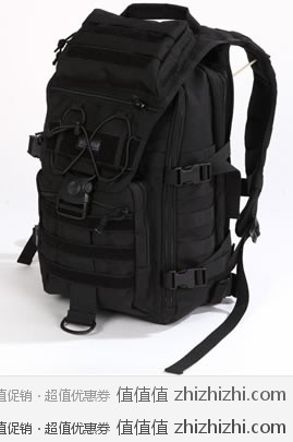 MaxGear马盖先X7战术电脑背包 京东价格388元 包邮 三色可选