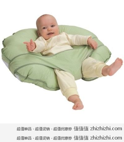 Leachco 宝宝U型睡枕 美国Amazon 25美元