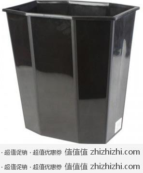 METRO 美都 3451(11升垃圾桶)黑色 易迅网上海站、湖北站价格13.9