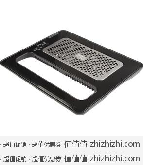 Pccooler 超频三 神马 M100 笔记本散热器 易迅网(上海站&湖北站)价格19