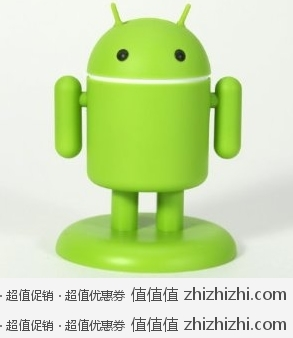 Andru 安卓机器人充电器 美国Amazon 25美元
