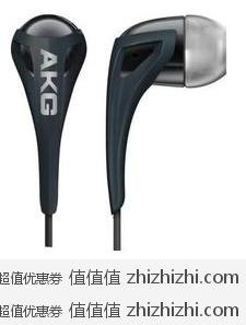 AKG K340 耳塞式耳机 苏宁易购价格519包邮(返519元全场通用券)