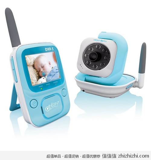 Infant Optics 宝宝监控器 美国Amazon 99.99美元