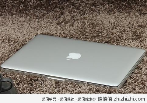 苹果 Apple MacBook Pro MD101CH/A 13.3英寸笔记本电脑(i5/4GB/500GB) 新蛋网价格7799包邮,送100元携程游情卡2张!