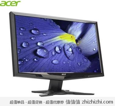 Acer 宏碁 G225HQVbd 21.5英寸液晶显示器 亚马逊中国价格623.4 包邮