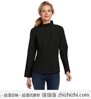 Larry Levine 女士时尚四季薄款夹克 美国Amazon折后最低 $28.54 海淘到手约¥228