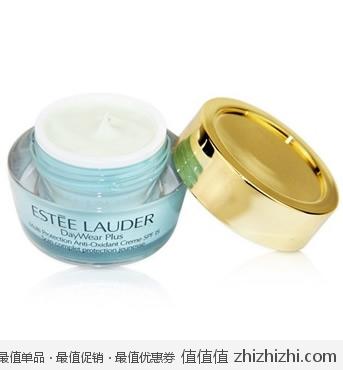 Estee Lauder 雅诗兰黛 全日防护复合面霜SPF15(小黄瓜面霜)15ml 京东商城价格55包邮