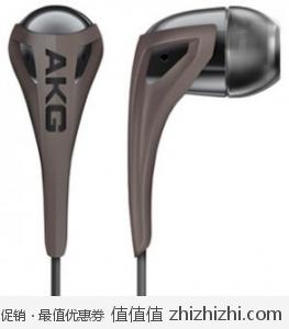 AKG 爱科技  K340 耳塞式耳机 苏宁易购价格377包邮