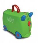 Melissa & Doug 儿童滚轮行李箱,美国Amazon $26.21,海淘到手¥335