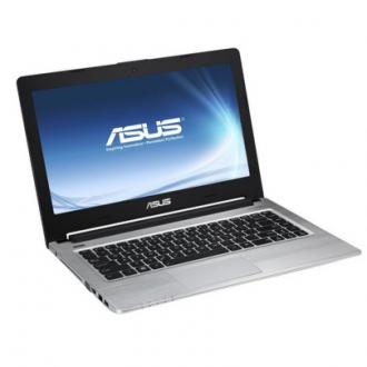 ASUS 华硕 S46E3317CB-SL/84F5FX2B 14.0英寸超极本 亚马逊中国4999包邮