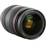 Canon 佳能 EF 24-70mm f/2.8L II USM 标准变焦镜头 易迅网上海仓12777包邮