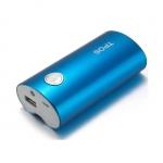 TPOS C502  移动电源/充电宝(5200mAh/蓝色) 京东商城价格69包邮