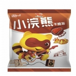 统一 小浣熊干脆面(烤肉味)46g/袋*30 一号店价格24(合0.8/袋)