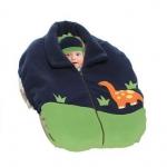 Snugaroo 婴儿安全座椅防风保暖罩 美国Amazon价格36.88美元 海淘到手约277RMB