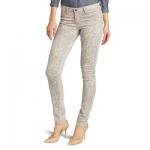 Calvin Klein Jeans 女士双面穿紧身牛仔裤 美国Amazon价格22.91美元 海淘到手约191RMB