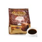 旧街场 3合1 速溶白咖啡 天猫价格27.5包邮