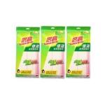 3M 思高 倍洁耐用型抹布3片×3包 亚马逊中国价格59包邮(有赠品)