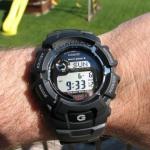 CASIO 卡西欧 GW2310-1 G-Shock太阳能6局电波表 美国Amazon价格68.88美元 海淘到手约422RMB