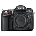 尼康(Nikon) D7100 单反机身(拆机版) 卓美网7399包邮