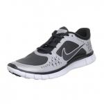 Nike 耐克 跑步系列男子NIKE FREE RUN+ 3 SHIELD跑步鞋 536840 亚马逊中国398.3包邮