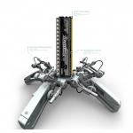 美光 英睿达 铂胜智能探索者系列 DDR3 1600 4GB 高端超频内存 新蛋网价格289