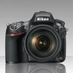 尼康 D800 全画幅单反相机(机身) 卓美网价格16099包邮