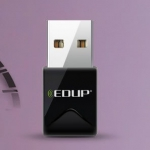 EDUP EP-N8538 随身WIFI/迷你USB无线网卡 易迅网华中价格9.9