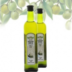 Nouriz 特级初榨橄榄油500ml*2瓶 京东商城价格39包邮