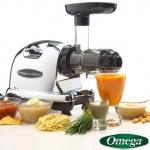 Omega Juicers 水平慢速榨汁机 J8006 美国Amazon价格254.99美元 海淘到手约2000RMB