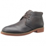 Tommy Hilfiger 男士中帮皮鞋 美国Amazon价格46.92美元 海淘到手约333RMB