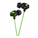 <span class='ys'>历史低价!</span>JVC   HA-FX101 入耳式 耳机 绿色 易迅网重庆仓价格45包邮