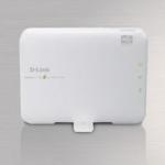 友讯 DIR-506L 迷你3G无线路由器  新蛋网价格169