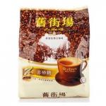 旧街场 3合1赤砂糖白咖啡36克x12条 苏宁价格41包邮(100-50)