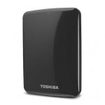 Toshiba Canvio Connect高端系列 2.5寸 1TB USB3.0 移动硬盘 美国Amazon价格59.99美元 海淘到手约363RMB