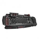 AZiO KB577U 黑轴 游戏机械键盘 新蛋网价格539包邮,赠8G U盘!