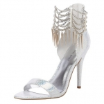 Nine West 女士时尚凉鞋 美国Amazon价格38.7美元 海淘到手约292RMB