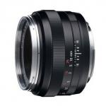 蔡司 Planar T* 50mm f/1.4 ZE镜头(佳能卡口)  卓美网价格4499包邮,京东5800!