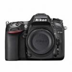 尼康 D7100 单反机身(拆机版) 卓美网价格5999包邮,赠摄影包!