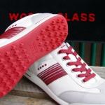 ECCO 爱步 男士高尔夫鞋 美国Amazon价格71.98美元 海淘到手约490RMB 天猫旗舰店1999