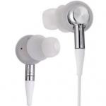 先锋 SE-CLX50-JH 入耳式耳机 白色  京东商城价格99包邮