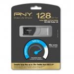 PNY 必恩威 P-FD128TBOP-GE 128G极速U盘 美国Amazon价格42.99美元 海淘到手约269RMB
