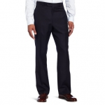 Tommy Hilfige  汤米·希尔费格 男士纯羊毛西裤 美国Amazon价格71.24美元 海淘到手约497RMB