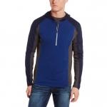 Calvin Klein 男士运动连帽衫 美国Amazon价格17.59美元 海淘到手约150RMB