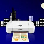 佳能 iP2880 彩色喷墨打印机  京东商城价格229包邮