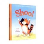 Farmyard(Snore!Oww!Shoo!):开心农场系列(全3册) 亚马逊价格11.4元