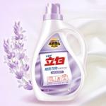 立白 机洗低泡洗衣液(精致衣物)1kg 苏宁团购价格
